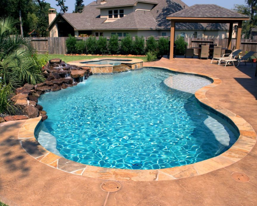 how long does it take to build a swimming pool platinum pools
