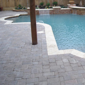 Belgard Pavers Pool Decking