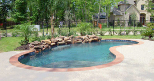 Popular Inground Swimming Pool Shapes For Your New Pool